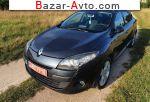 автобазар украины - Продажа 2010 г.в.  Renault Megane 1.5 dCi EDC (110 л.с.)
