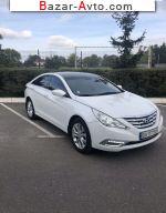 автобазар украины - Продажа 2011 г.в.  Hyundai Sonata 2.4 AT (201 л.с.)
