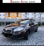 автобазар украины - Продажа 2013 г.в.  Fiat Linea