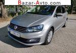 автобазар украины - Продажа 2018 г.в.  Volkswagen Polo