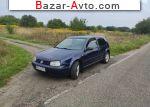 автобазар украины - Продажа 2001 г.в.  Volkswagen Golf 1.6 MT (100 л.с.)