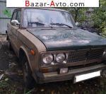 автобазар украины - Продажа 1990 г.в.  ВАЗ 2106 1.6 MT (75 л.с.)