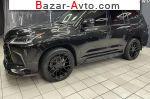 автобазар украины - Продажа 2020 г.в.  Lexus LX 450d AT (272 л.с.)