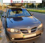 автобазар украины - Продажа 2005 г.в.  Nissan Almera 1.8 MT (116 л.с.)