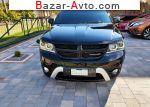 автобазар украины - Продажа 2016 г.в.  Dodge Journey 2.4 DOHC AT (173 л.с.)