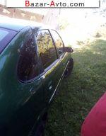 автобазар украины - Продажа 1997 г.в.  Opel Vectra 1.8 MT (116 л.с.)