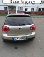 автобазар украины - Продажа 2005 г.в.  Volkswagen Golf