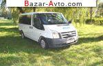 автобазар украины - Продажа 2008 г.в.  Ford Transit