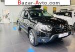 автобазар украины - Продажа 2021 г.в.  Renault ADP 1.5 dCi MT 4x2 (110 л.с.)
