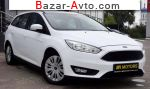 автобазар украины - Продажа 2017 г.в.  Ford Focus 1.0 EcoBoost MT (100 л.с.)