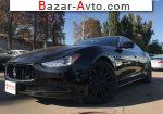 автобазар украины - Продажа 2014 г.в.  Maserati Ghibli S Q4 3.0 V6 AT (410 л.с.)