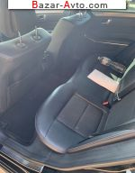 автобазар украины - Продажа 2014 г.в.  Mercedes E E 200 CDI 7G-Tronic Plus (136 л.с.)