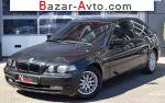 автобазар украины - Продажа 2002 г.в.  BMW 3 Series 316ti AT (116 л.с.)
