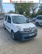 автобазар украины - Продажа 2017 г.в.  Renault Kangoo 1.5 dCi MT (90 л.с.)