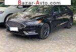 автобазар украины - Продажа 2018 г.в.  Ford Fusion 2.5 (175 л.с.)