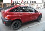 автобазар украины - Продажа 2007 г.в.  SsangYong CT 2.3 AT 4WD (150 л.с.)