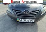автобазар украины - Продажа 2007 г.в.  Toyota Camry 2.4 VVT-i AT (167 л.с.)