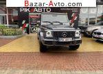 автобазар украины - Продажа 2013 г.в.  Mercedes G G 350 BlueTEC 7G-Tronic Plus (211 л.с.)
