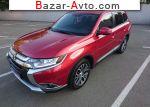 автобазар украины - Продажа 2018 г.в.  Mitsubishi Outlander 2.4 MIVEC CVT 4x4 (167 л.с.)