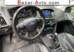автобазар украины - Продажа 2012 г.в.  Ford Focus 1.6 MT (105 л.с.)