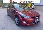 автобазар украины - Продажа 2011 г.в.  Hyundai Elantra 1.8 MT (150 л.с.)