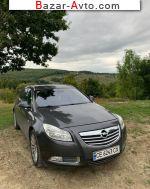 автобазар украины - Продажа 2011 г.в.  Opel Insignia