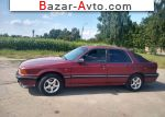 автобазар украины - Продажа 1989 г.в.  Mitsubishi Galant