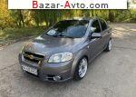 автобазар украины - Продажа 2007 г.в.  Chevrolet Aveo 1.4 MT (94 л.с.)