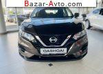 автобазар украины - Продажа 2021 г.в.  Nissan Qashqai 1.6 dCI Xtronic (130 л.с.)