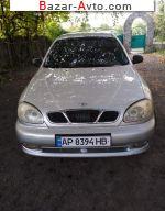 автобазар украины - Продажа 2001 г.в.  Daewoo Lanos