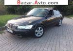 автобазар украины - Продажа 2000 г.в.  Toyota Camry