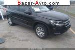 автобазар украины - Продажа 2016 г.в.  Volkswagen Tiguan