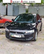 автобазар украины - Продажа 2010 г.в.  Mitsubishi Lancer