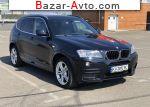автобазар украины - Продажа 2012 г.в.  BMW X3