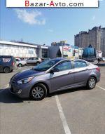 автобазар украины - Продажа 2016 г.в.  Hyundai Accent