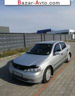 автобазар украины - Продажа 2002 г.в.  Opel Astra G