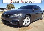 автобазар украины - Продажа 2015 г.в.  BMW M3