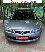 автобазар украины - Продажа 2007 г.в.  Mazda 6 2.0 MT (147 л.с.)