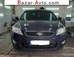 автобазар украины - Продажа 2013 г.в.  Ford Mondeo 1.6 TDCi MT (115 л.с.)