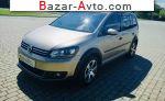автобазар украины - Продажа 2012 г.в.  Volkswagen Touran