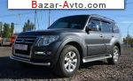 автобазар украины - Продажа 2014 г.в.  Mitsubishi Pajero Wagon