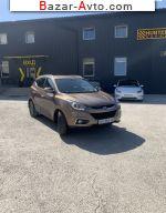 автобазар украины - Продажа 2013 г.в.  Hyundai FFB 2.0 CRDi AT 4WD (184 л.с.)