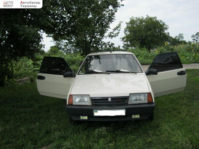 автобазар украины - Продажа 1988 г.в.  ВАЗ 21083