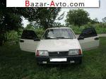 1988 ВАЗ 21083