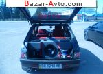 автобазар украины - Продажа 1989 г.в.  Peugeot 205 GTI