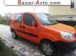 2008 Fiat Doblo