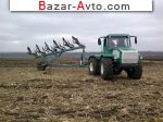 2010 Трактор Т-150К ХТА-220 Слобожанец