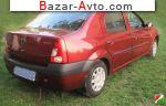 2005 Dacia Logan