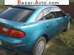 1995 Mazda 323 F