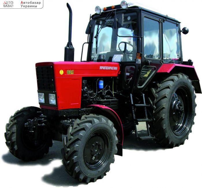 Трактор 82 00 беу